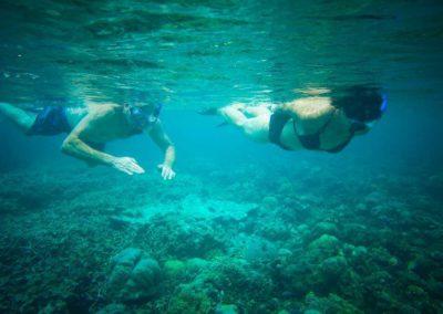 Menjangan Island2